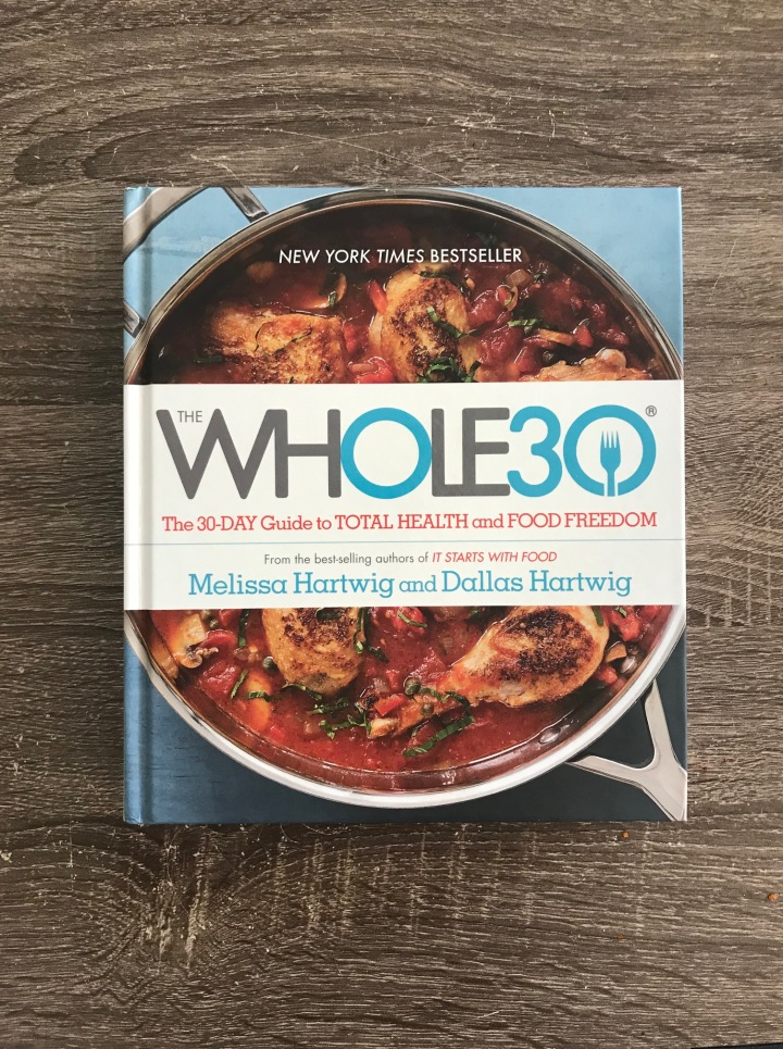What's with Whole30?