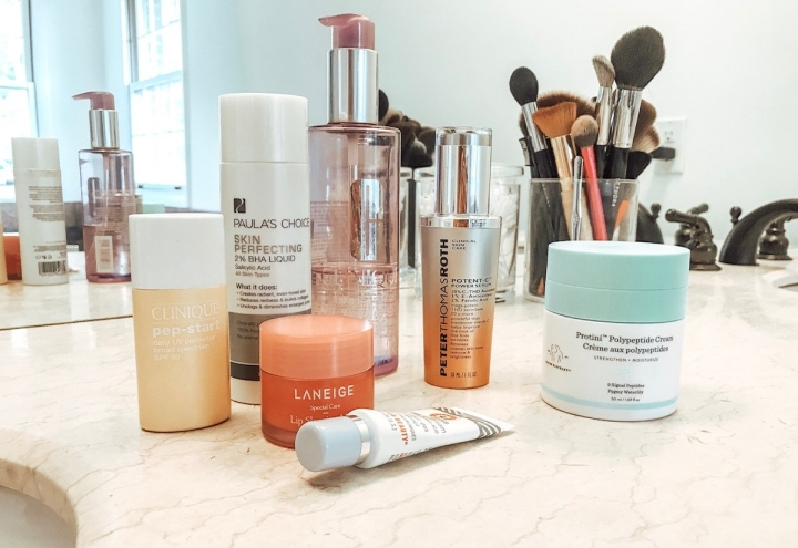 How to Build *Your* Perfect Skincare Routine