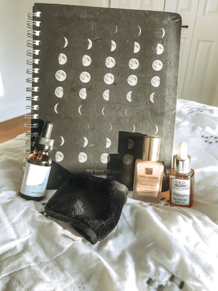 October 2019 Favorites