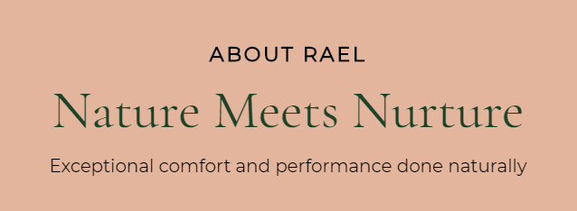 about rael